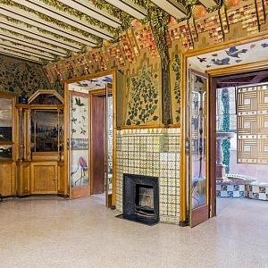 Casa Vicens, Antoni Gaudí