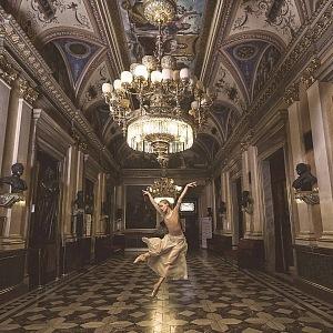Český balet má již dlouholetou tradici.