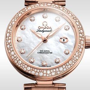 103rd luxury version of Ladymatic