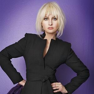Barbara Nesvadbová by se z fleku mohla živit jako modelka