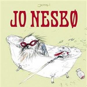Jo Nesbø Doktor Proktor a vana času
