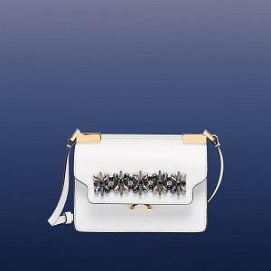 Luxusní kabelka Micro Trunk