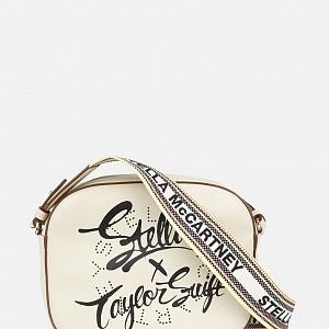 Veganská kabelka z kolekce Stella x Taylor Swift