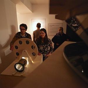 Interaktivní výstava Na Film 2