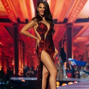 Nová Miss Universe Catriona Gray