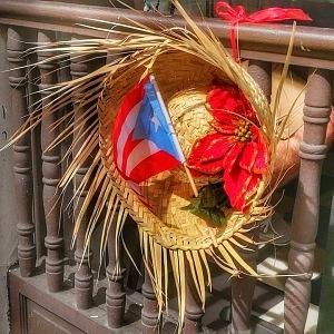 Portoriko - Old Town