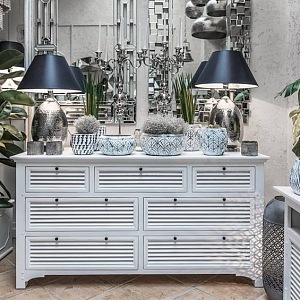 Luxurious furniture, Bell Deco