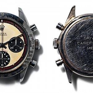 Rolex Dayton watches of Paul Newman