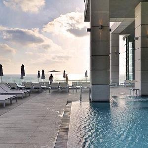 Royal Beach Hotel Tel Aviv