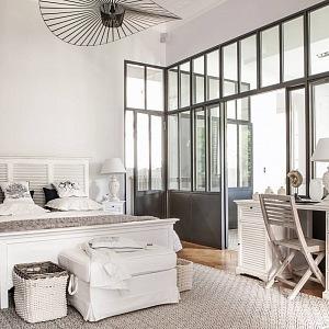 Bell Deco, interiér ve stylu vintage