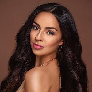 Miroslava Pikolová, Miss Social Media 2019