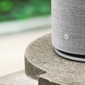 Beoplay M5 - luxusní design