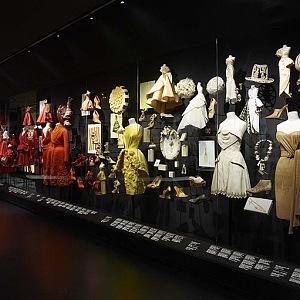 Christian Dior výstava