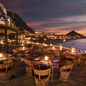 Resort at Pedregal
