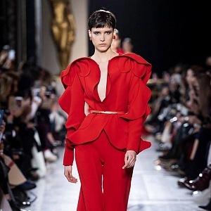 Elie Saab Haute Couture Spring 2019
