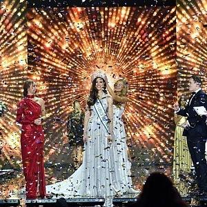 Denisa Spergerová je novou Miss Czech Republic