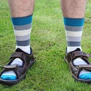 Socks killer