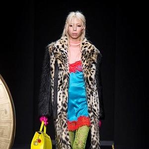 Versace fashion hell