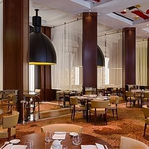 Restaurantin Le Royal Monceau Raffles Paris