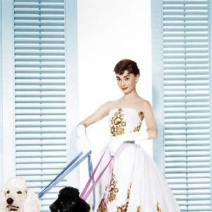 Tvorba Givenchy v 50. letech. Bravo!