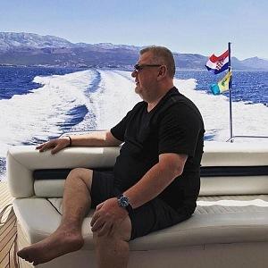Ivo Rittig likes boats