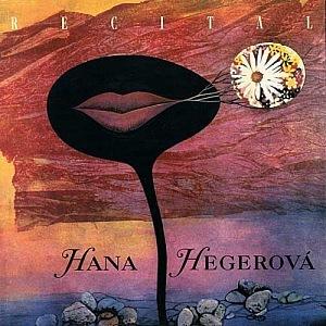 Hana Hegerová má na svém kontě desítky písní.