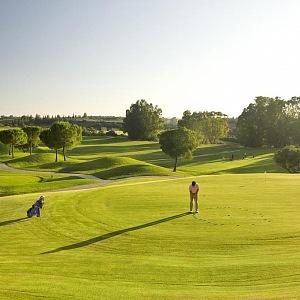 Španělsko – Barcelo Montecastillo Golf Resort
