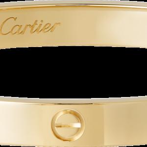Luxusní náramek LOVE od Cartier