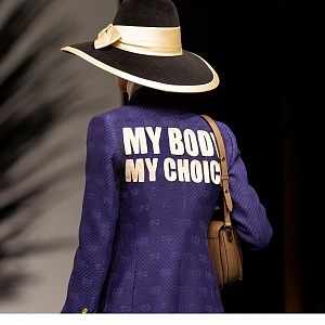 Moje tělo, moje volba