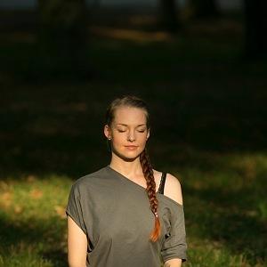 Meditace uvolňuje nejen mysl ale i tělo.