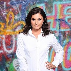 Elena Jakubovič - supermakléřka & zakladatelka