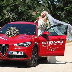 Alfa Romeo Stelvio od společnosti IMOFA