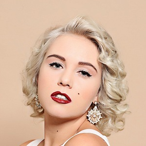 Proměna v Marilyn Monroe
