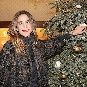 Vánoční ozdoby Moser
