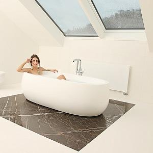 Designová Vana Alessi, Elite Bath