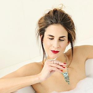 Luxurious jewellery Gismondi