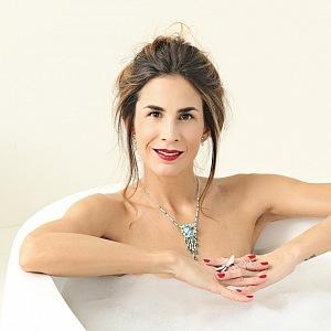 IlBagnoAlessi One, modelka: Kateřina Niklová