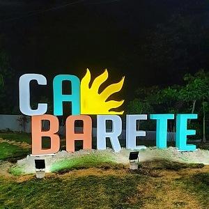 Cabarete nabízí ideální podmínky pro surfování