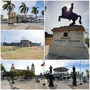 Také město Puerto Plata má co nabídnout