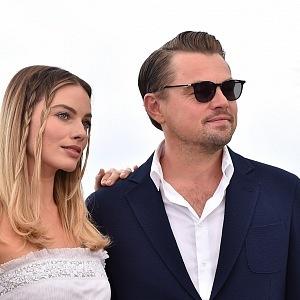 Leonardo Di Caprio, Margot Robbie