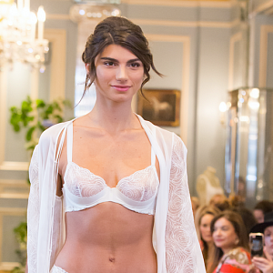 La Perla Bridal Collection