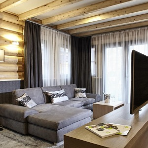 Avalon - luxusní pokoje