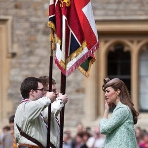 Kate ve Windsoru