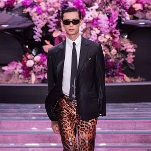Troufnete si na leopardí vzor?