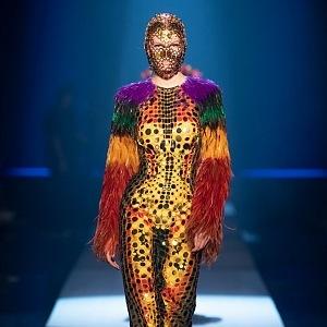 Jean Paul Gaultier haute couture FW19/20