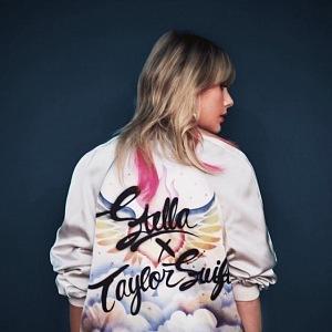 Bomber z kolekce Stella x Taylor Swift