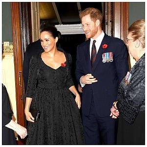 Do černé se teď asi zahalí celá královská rodina.