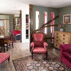 Swaffham – Strattons Hotel