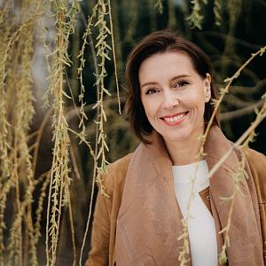 Europoslankyně Martina Dlabajová