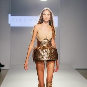 Fashion Week - Jiří Kalfař SS 2018